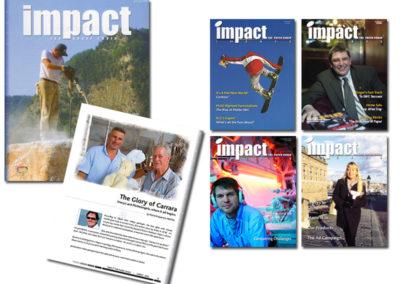 Imerys Impact Magazine