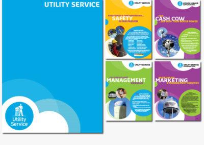 USCI Brochures