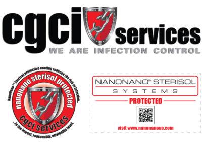CGCI Services