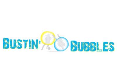 Bustin' Bubbles