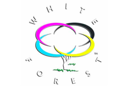 White Forest Logo – Imerys