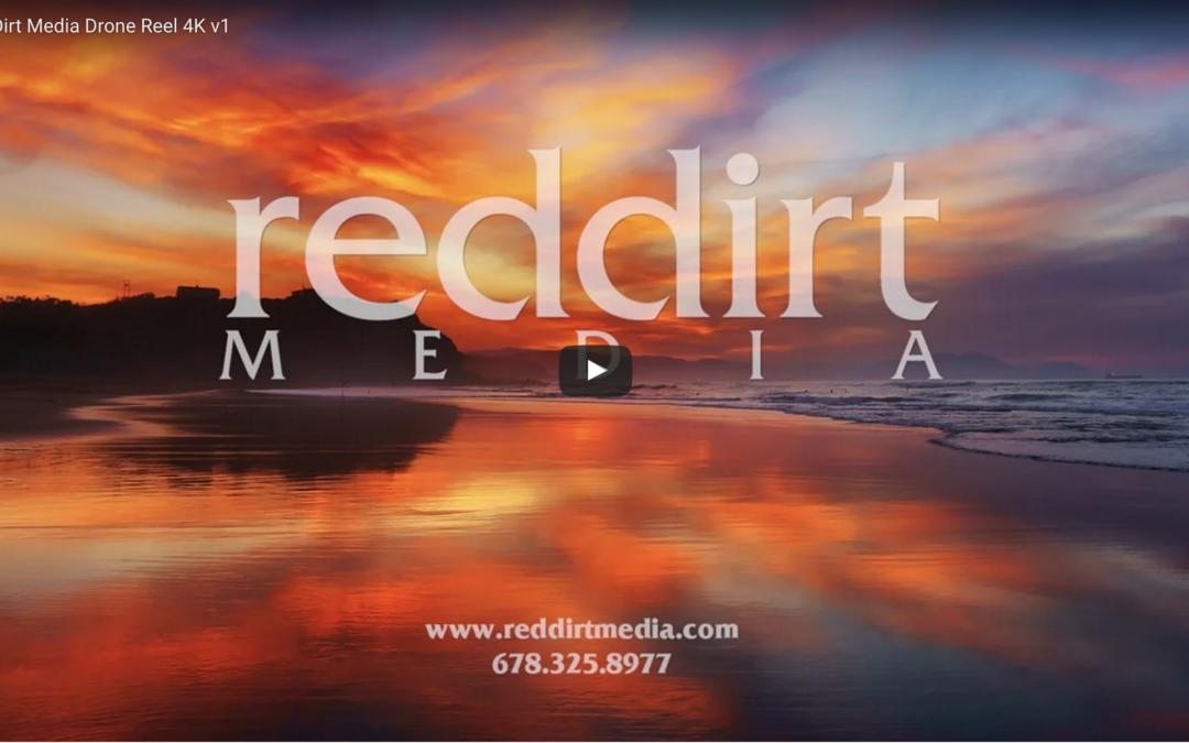 Red Dirt Media Drone Reel