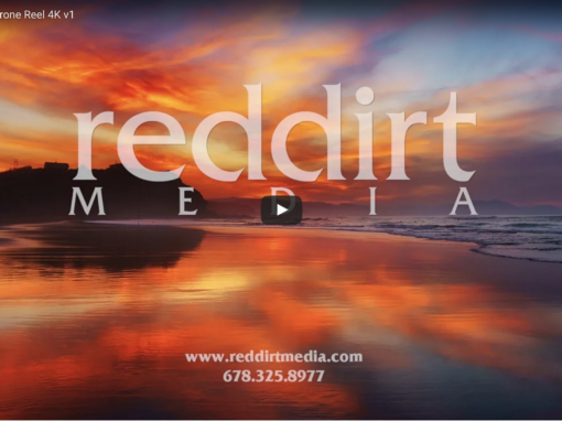 Red Dirt Media Drone Reel