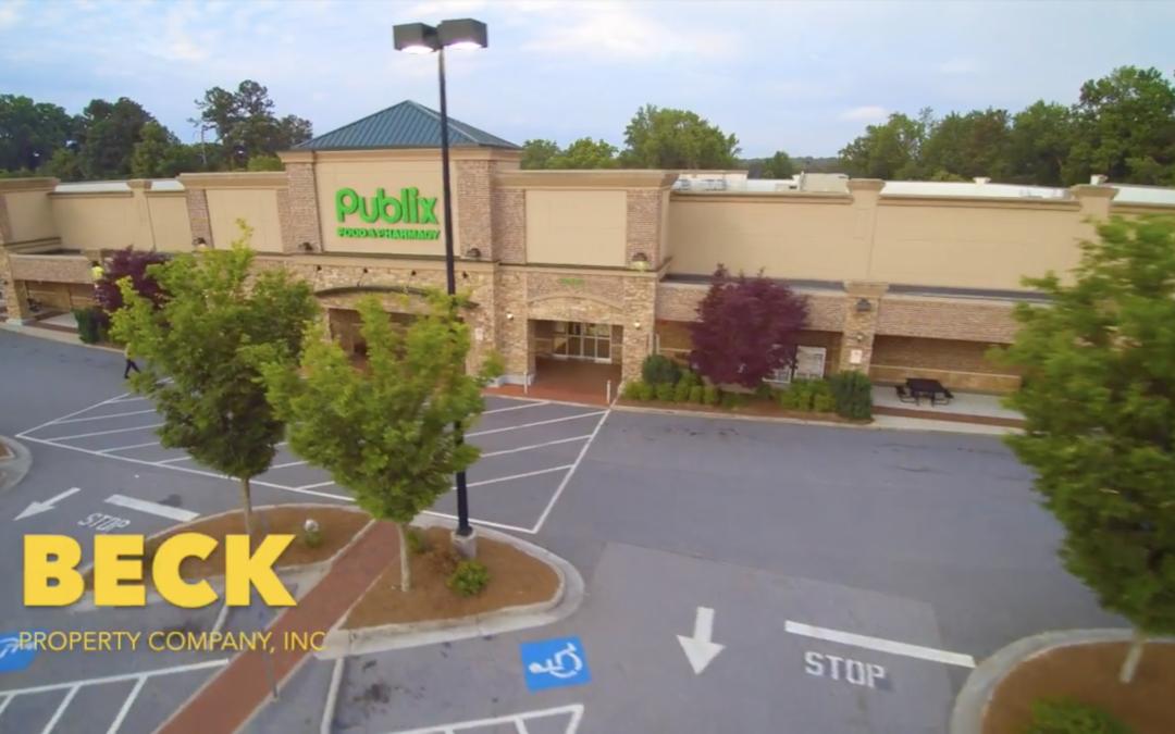 Plublix Shopping Center – Dacula, GA