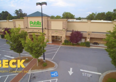 Plublix Shopping Center – Dacula, GA