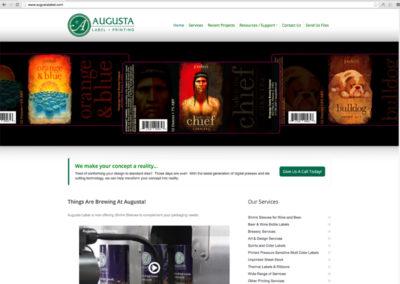 Augusta Label
