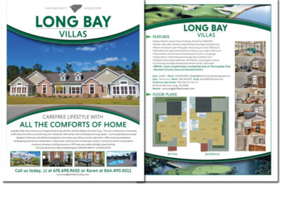 Long Bay Villas: Carolina Realty & Assoc.
