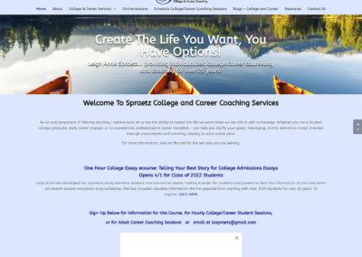Spraetz Coaching Services