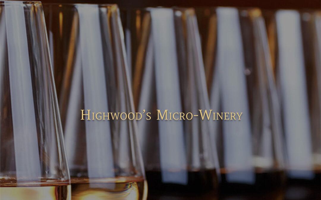 Pazzo Di Vino Winery