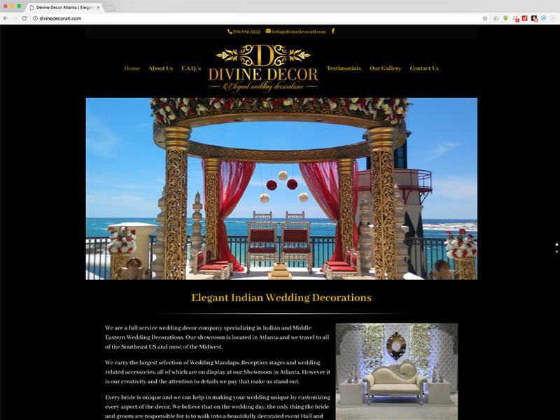 Divine Decor Atlanta