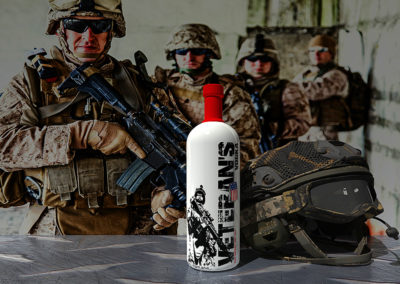 Veteran's Vodka – Chicago, IL