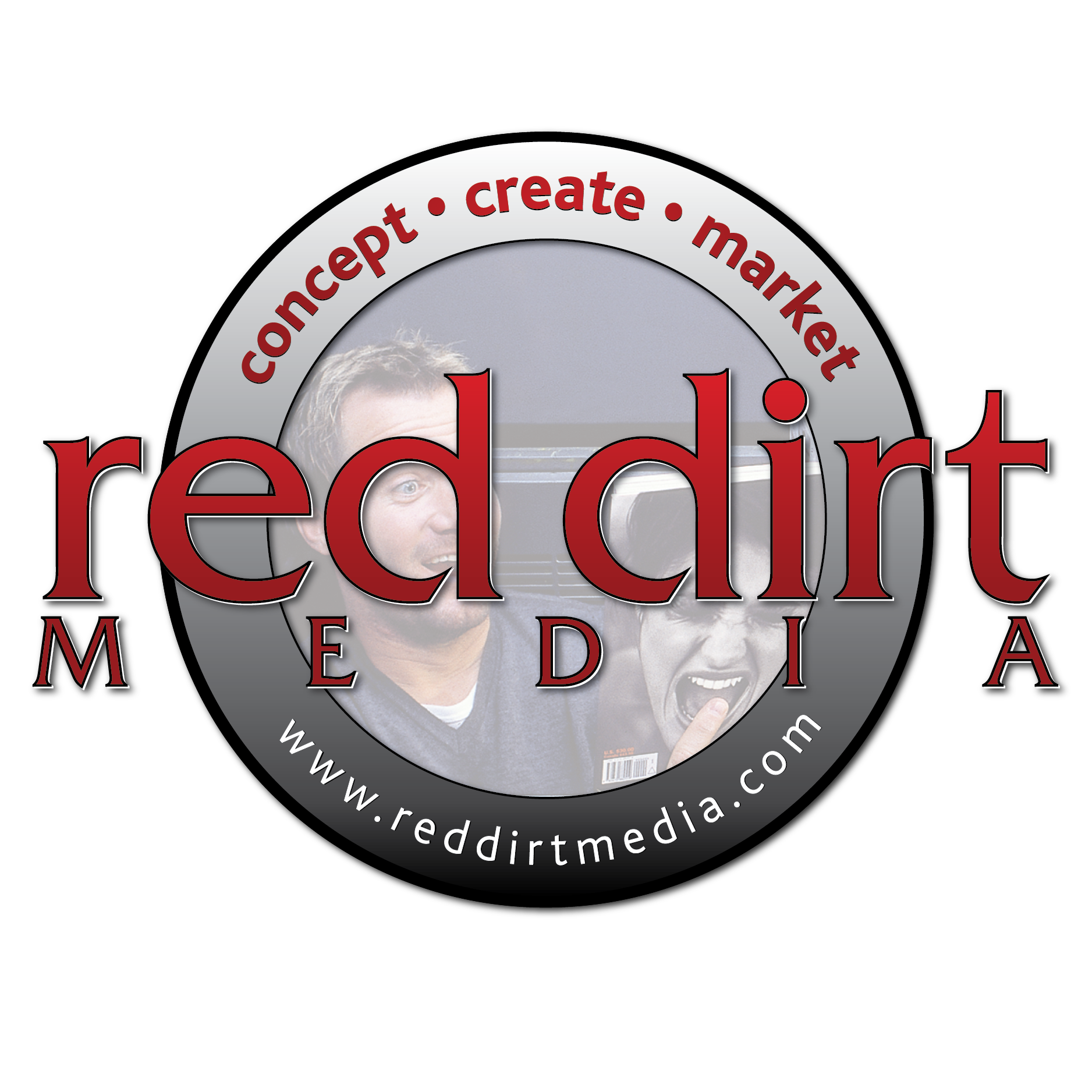 Red Dirt Media